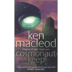Cosmonaut Keep: eBook von Ken Macleod