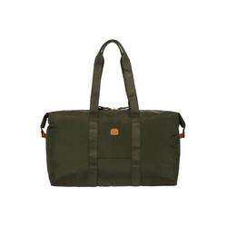 Bric's Reisetasche X-Bag Reisetasche 55 cm grün