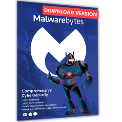Malwarebytes Premium 2021 | für Windows