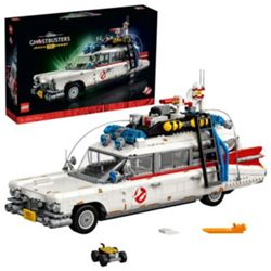 10274 LEGO Icons Ghostbusters ECTO-1