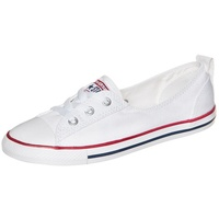 Converse Chuck Taylor All Star Ballet Lace Low Top