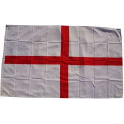XXL Flagge England 250 x 150 cm Fahne mit 3 Ösen 100g/m² Stoffgewicht