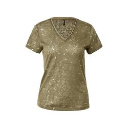 Only T-Shirt STEPHANIA (1-tlg) L