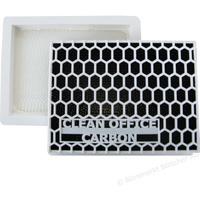 Cleanoffice Feinstaubfilter für Laserdrucker 2er Pack (16/800.50.50)