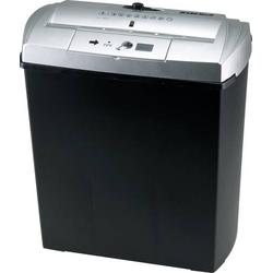 Basetech BT-PPS-100 Aktenvernichter CD-Vernichtung, liniert 7mm Blattanzahl (max.): 7 Vernichtet auc