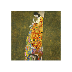 my home Deco-Panel KLIMT / Hoffnung II