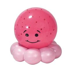 cloudb Nachtlicht Twinkles To Go Octo Pink