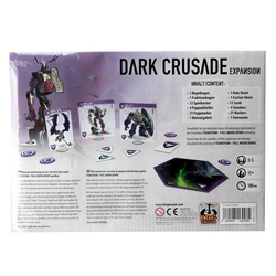 King Racoon Games Spiel, King Racoon Games Tsukuyumi - Dark Crusade Erweite