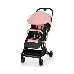 Kinderkraft Kinder-Buggy Buggy Indy, denim rosa