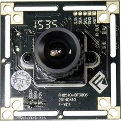 BC-714 Platinenkamera 720 x 576 Pixel 12 V/DC