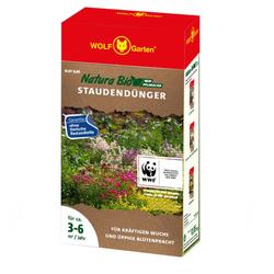 Natura Bio Staudendünger N-ST 0,85 kg