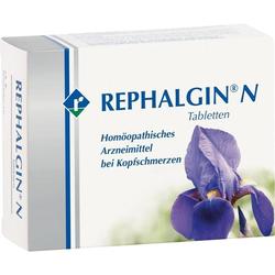 REPHALGIN N