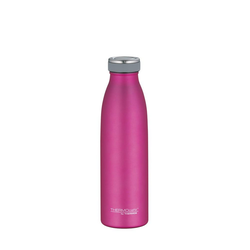 THERMOS Thermoflasche ThermoCafé TC Bottle Matt Pink
