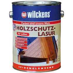 Wilckens Holzschutzlasur 2,5 l, Teak