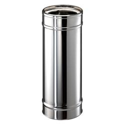 Zitec Ofenrohr, 150 mm