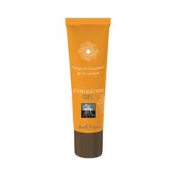 "Intimgel ""Shiatsu Stimulation Cream"", 30 ml"