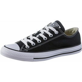 Converse Chuck Taylor All Star Classic Low Top black 39,5
