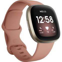 FitBit Versa 3 Smartwatch Uni Pink