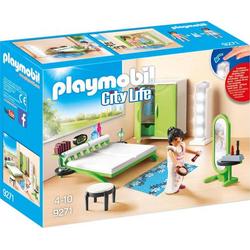 Playmobil® City Life Schlafzimmer 9271