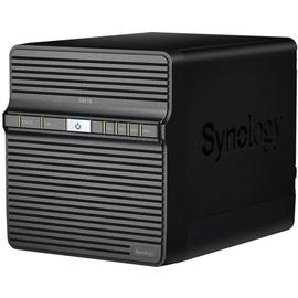 Synology DS418j Leergehäuse