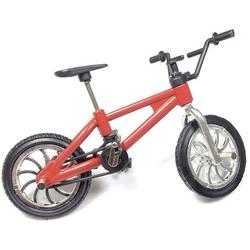 Absima 1:10 Fahrrad Rot