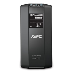 APC Power-Saving Back-UPS Pro 700