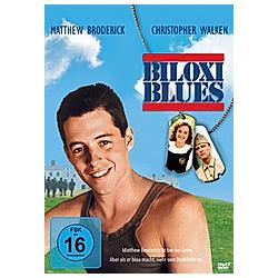 Biloxi Blues - DVD  Filme