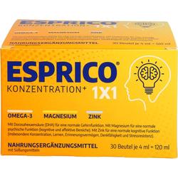 ESPRICO 1x1 Suspension 120 ml