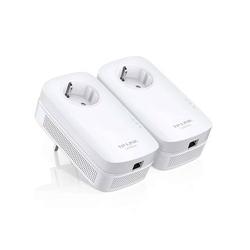 TP-Link Powerline Gigabit Ethernet Adapter 1.2Gbps TL-PA8010PKIT