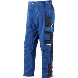 ALBATROS Arbeitshose Profi Line blau XL