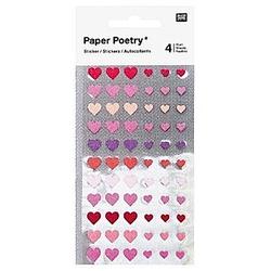 Sticker, Bullet Diary, Herzen
