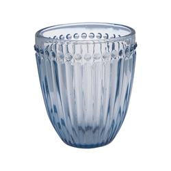 Greengate Glas Greengate Glas ALICE Blau