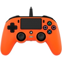 nacon PS4 Revolution Pro Controller orange