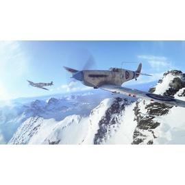 Microsoft Xbox One S 1TB weiß + Battlefield V - Deluxe Edition (Bundle)
