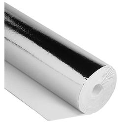 noma Heizkörperreflexionsfolie Noma®Reflex PS, 3 mm Stärke, selbstklebend, Rolle für 2,5 m²