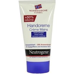 NEUTROGENA norweg.Formel Handcreme parfümiert 75 ml