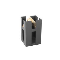 Feuerkorb Stahl PAN 30 Farmcook, schwarz