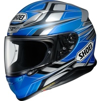 Shoei NXR Rumpus TC-2