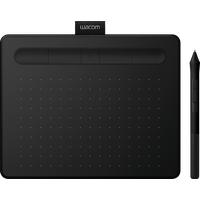 Wacom Intuos S Grafiktablett Schwarz 2540 lpi 152 x 95 mm USB/Bluetooth