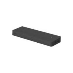 Fujitsu USB Type-C Port Replicator 2 - Port Replicator - USB-C 3.1 Gen 1 - VGA, HDMI, DP - für LIFEBOOK E5410, E5510
