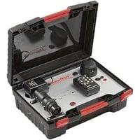 SecoRüt Funk-Tester für Anhänger und Zugfahrzeug 12V Wireless Control-Case 70310-3