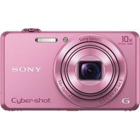Sony Cyber-shot DSC-WX220 rosa