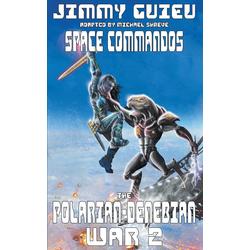 The Polarian-Denebian War 2 als Taschenbuch von Jimmy Guieu