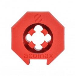 acomax AX-A 440 40 mm achtkant