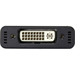 J5create JUA330 Externe Grafikkarte Anzahl unterstützter Monitore: 1