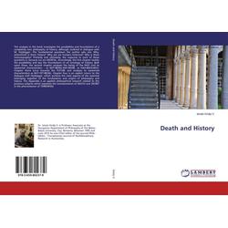 Death and History als Buch von István Király V.