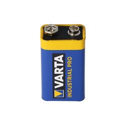 VARTA Varta 4022 Industrial 9-Volt Batterie 9 Volt 550mA Batterie