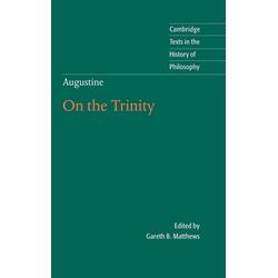 Augustine als Buch von Augustine