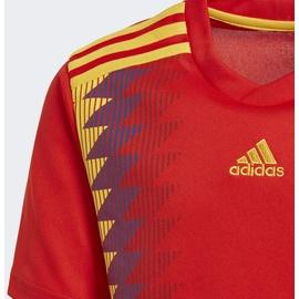 adidas Spanien Heimtrikot Replica 2018 Kinder Gr. 140