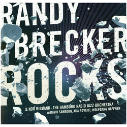 Rocks 2 Schallplatten